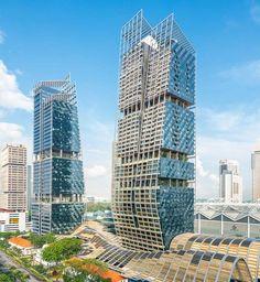 Park Towers Condo